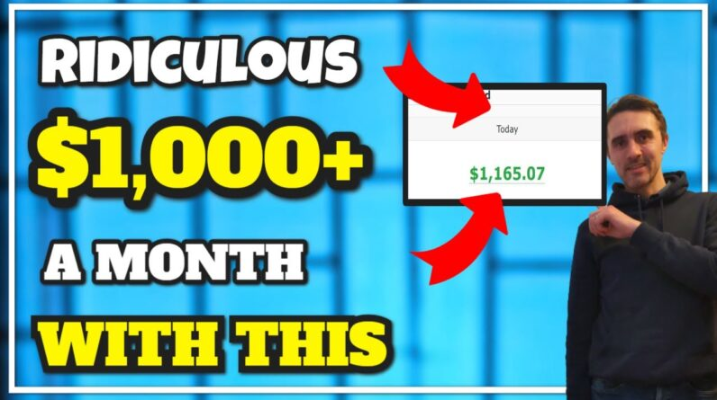 How To Make An Extra $1000 a Month [Simple And REAL Ways]